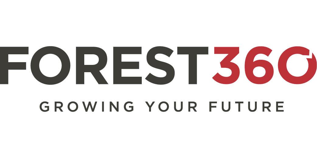 Sponsor: Forest360 Logo