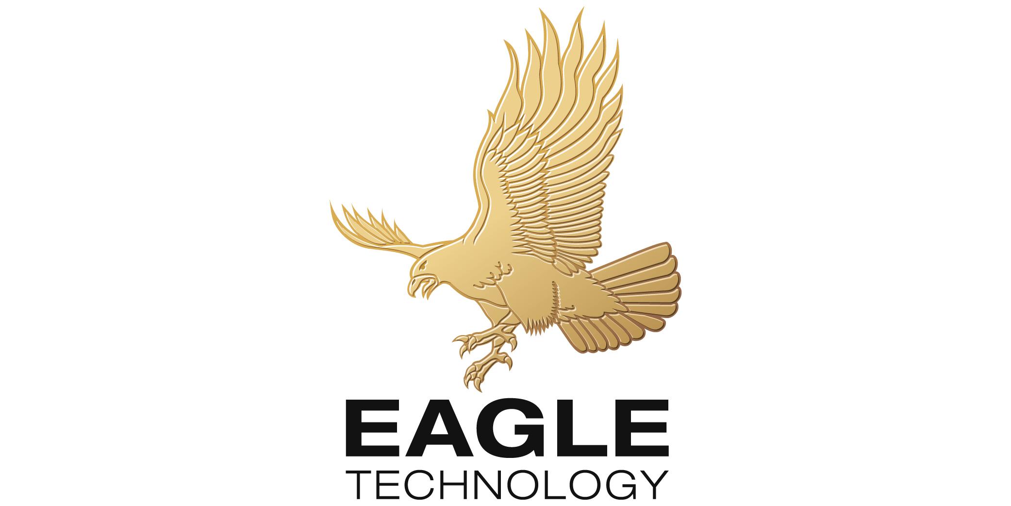 Sponsor: Eagle Technology Logo