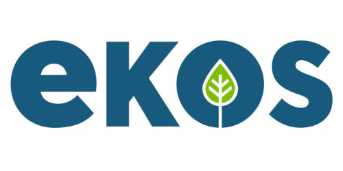 Sponsor: EKOS Logo
